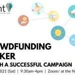 ACS SPRINT A Hackathon for Social Good | Be a Crowdfunding Hacker